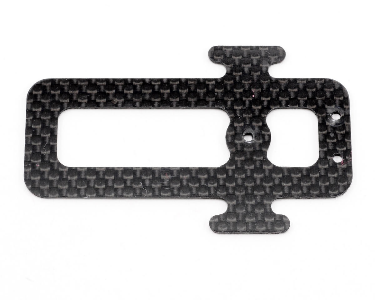 Xtreme Racing Carbon Fiber Extended Battery Tray