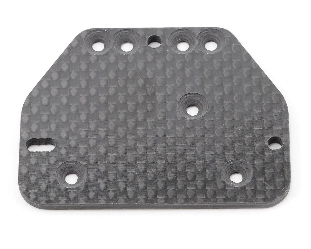 Xtreme Racing Axial AX10 Scorpion Carbon Fiber Servo Plate