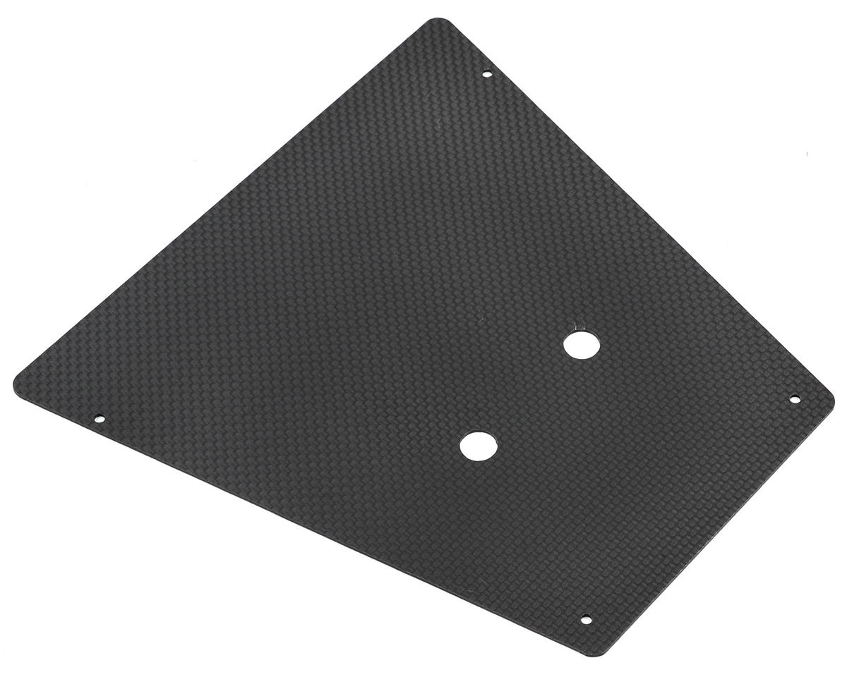 Xtreme Racing Yeti XL Carbon Fiber Hood Panel