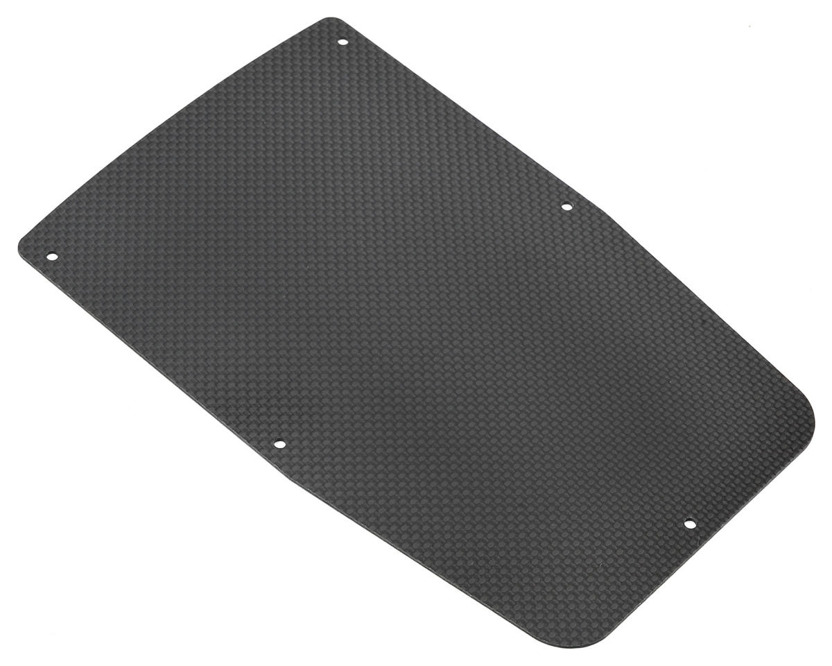 Wraith Carbon Fiber Roof Panel