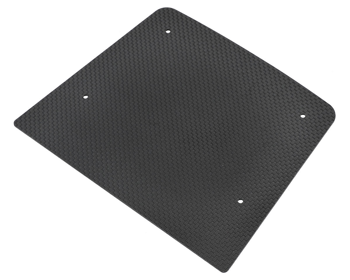 Xtreme Racing Wraith Carbon Fiber Hood Panel
