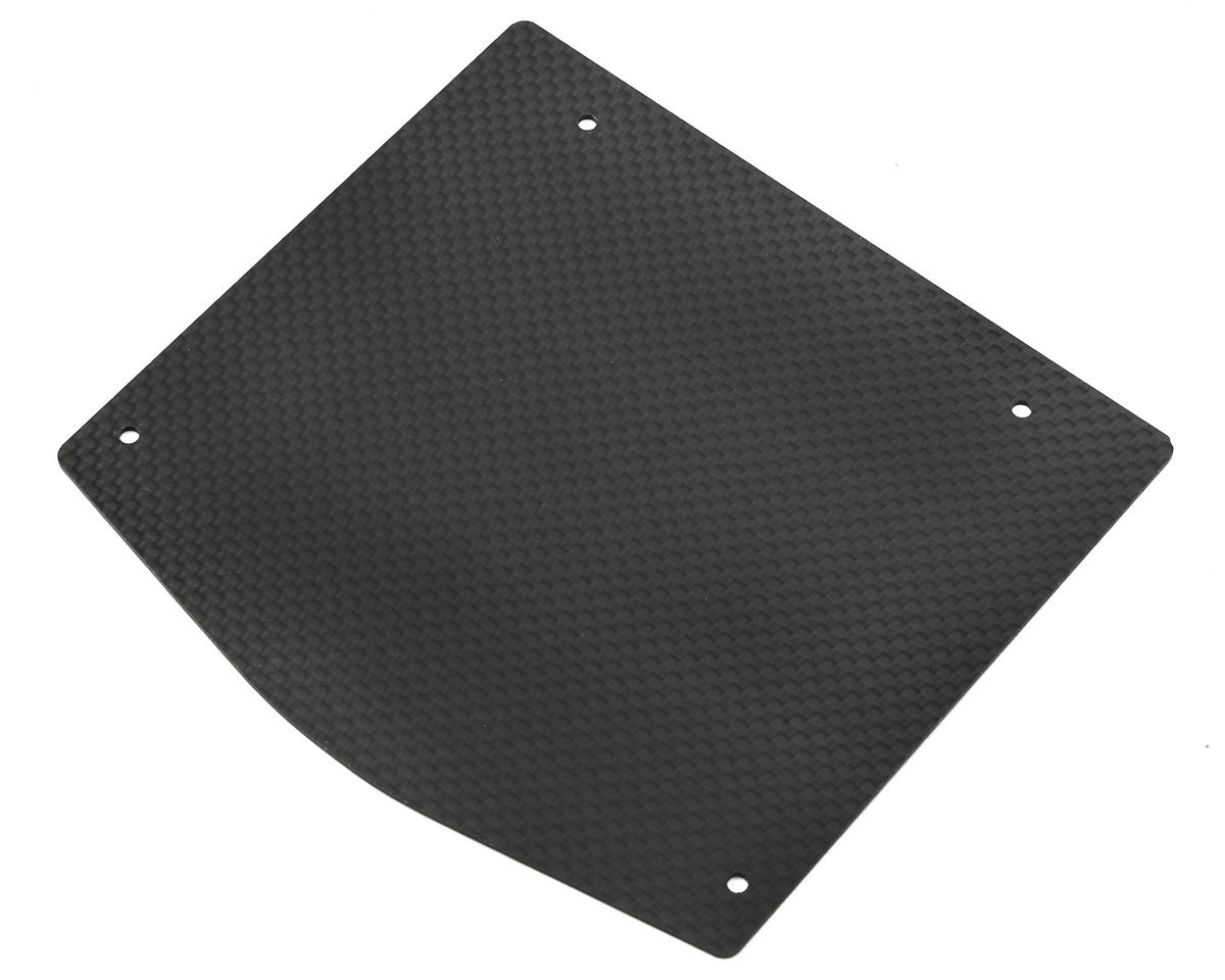 Axial RR10 Bomber Carbon Fiber Roof Panel by Xtreme Racing