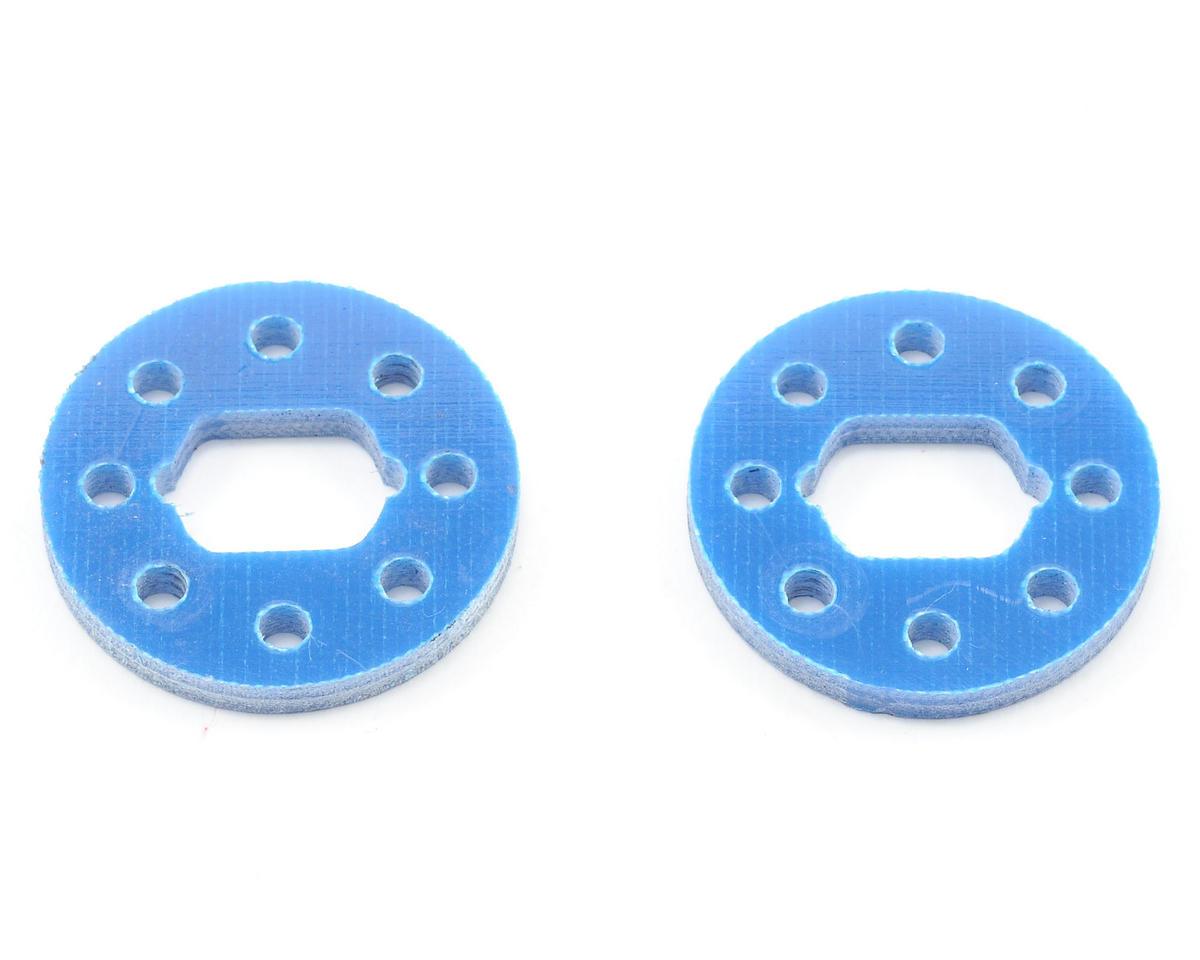 Xtreme Racing BX6 Xtreme Blue Brake Disk (2)