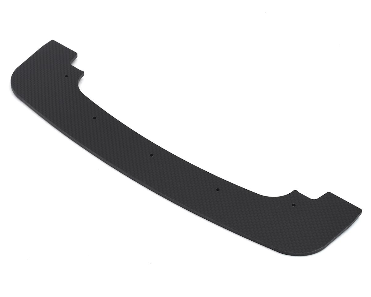 Xtreme Racing Arrma Infraction 3.0mm Carbon Fiber Front Splitter