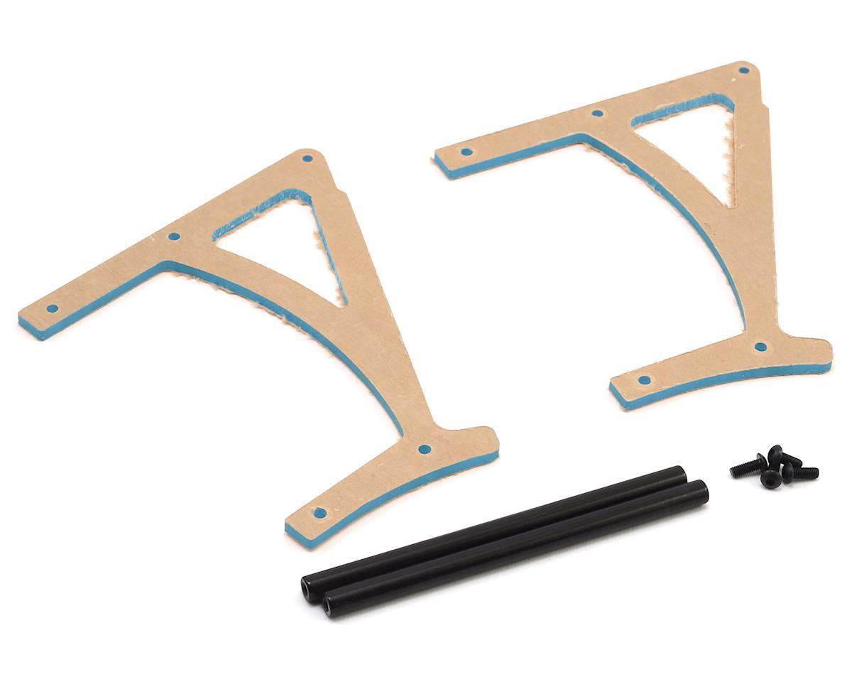 Xtreme Racing Acrylic iCharger Stand (Blue)
