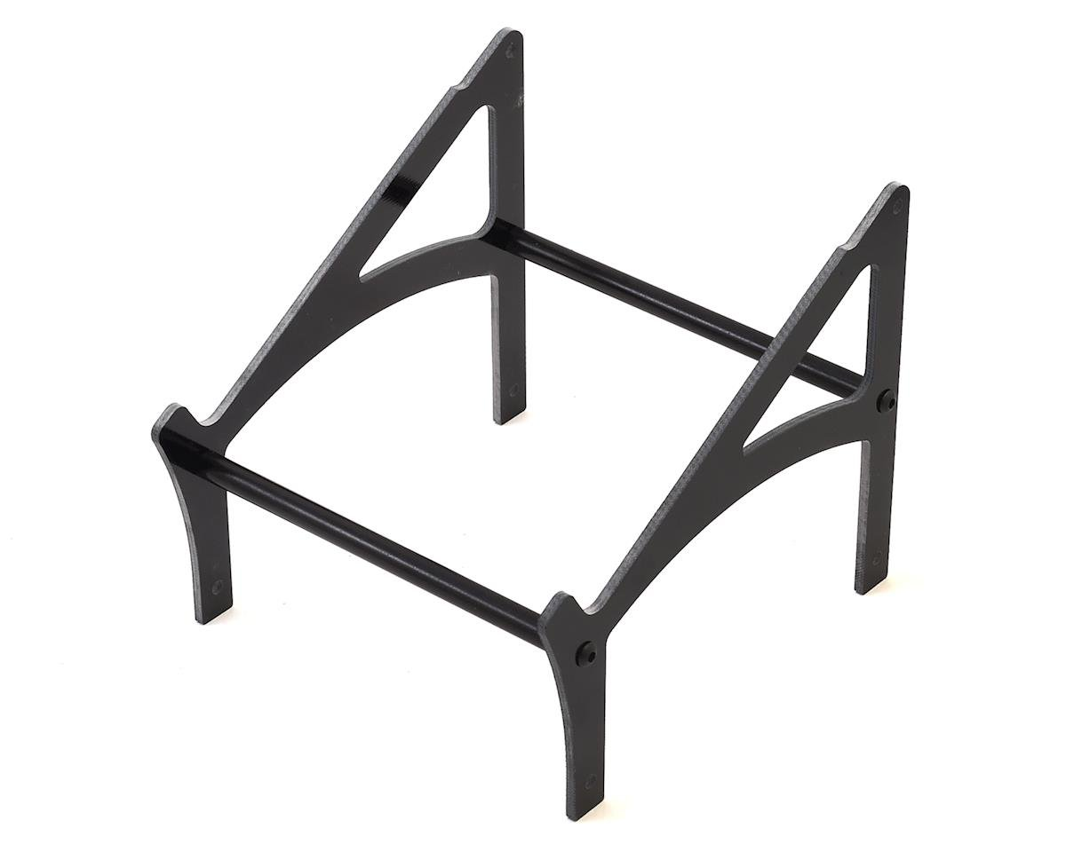Xtreme Racing G-10 iCharger Stand (Black)