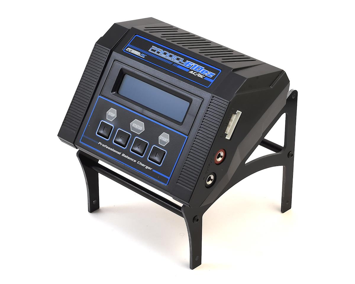 Xtreme Racing G-10 iCharger Stand (Blue)