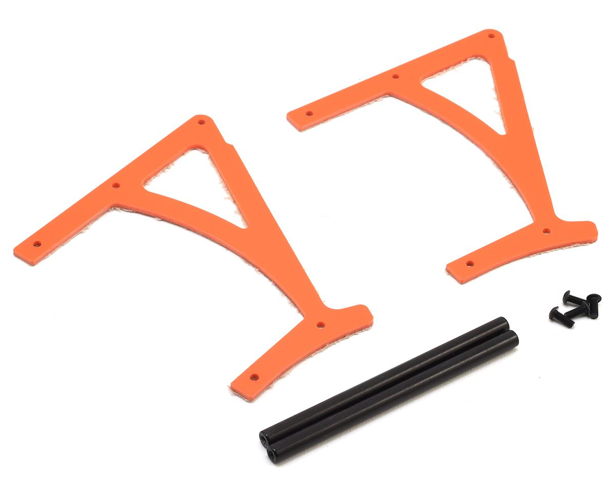 Xtreme Racing G-10 iCharger Stand (Orange)