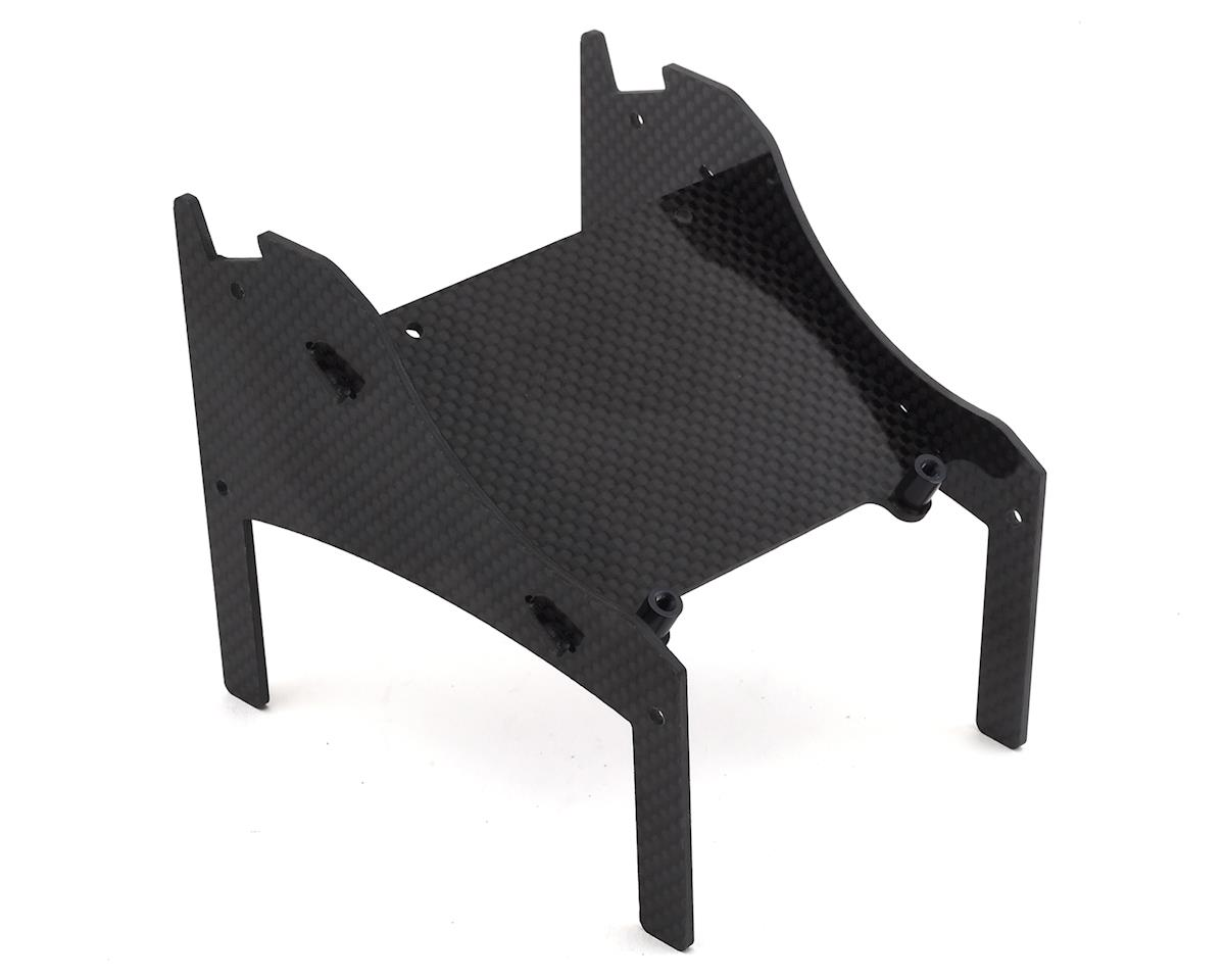 Xtreme Racing Carbon Fiber iCharger X6 Stand