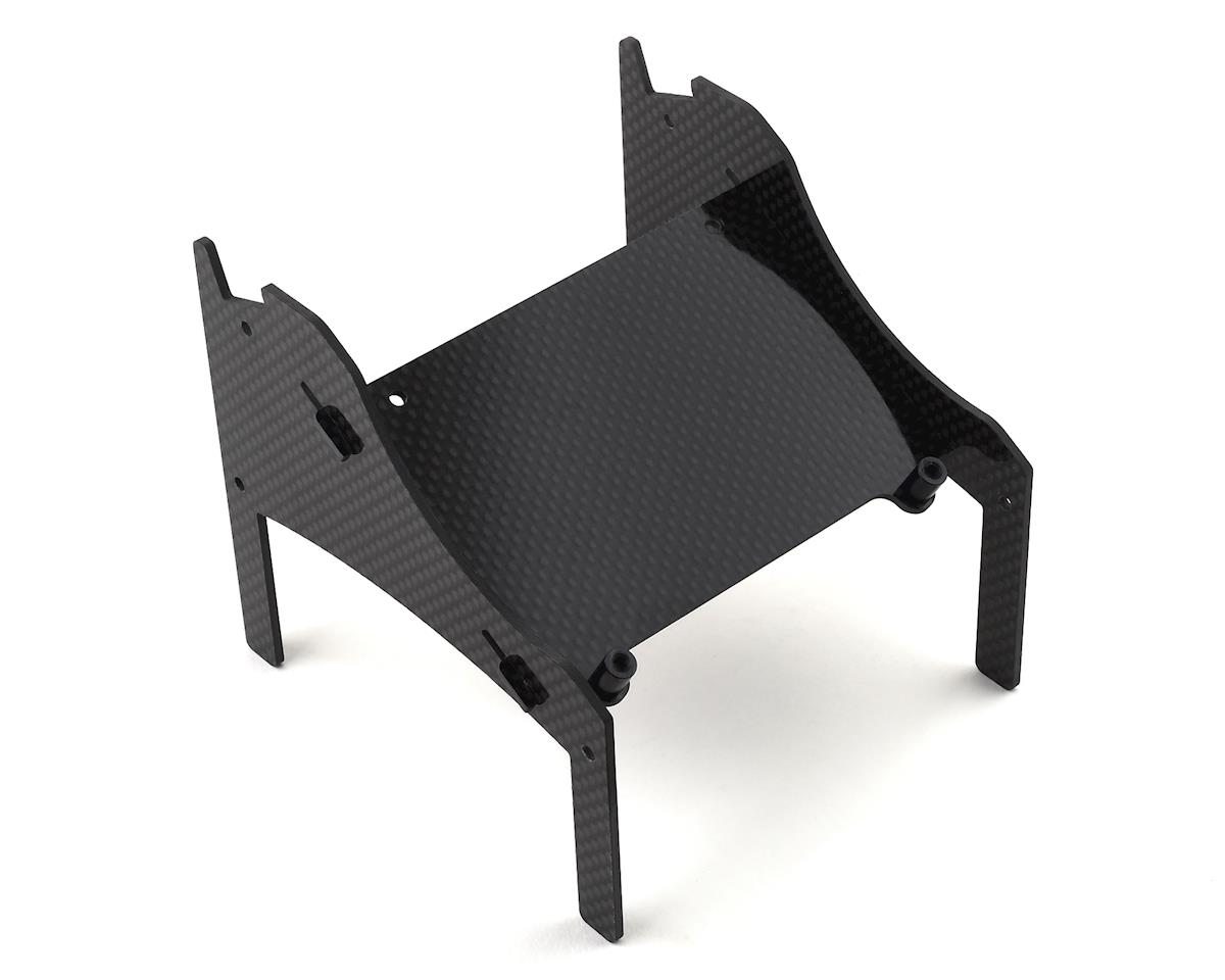 Xtreme Racing Carbon Fiber iCharger X8 Stand