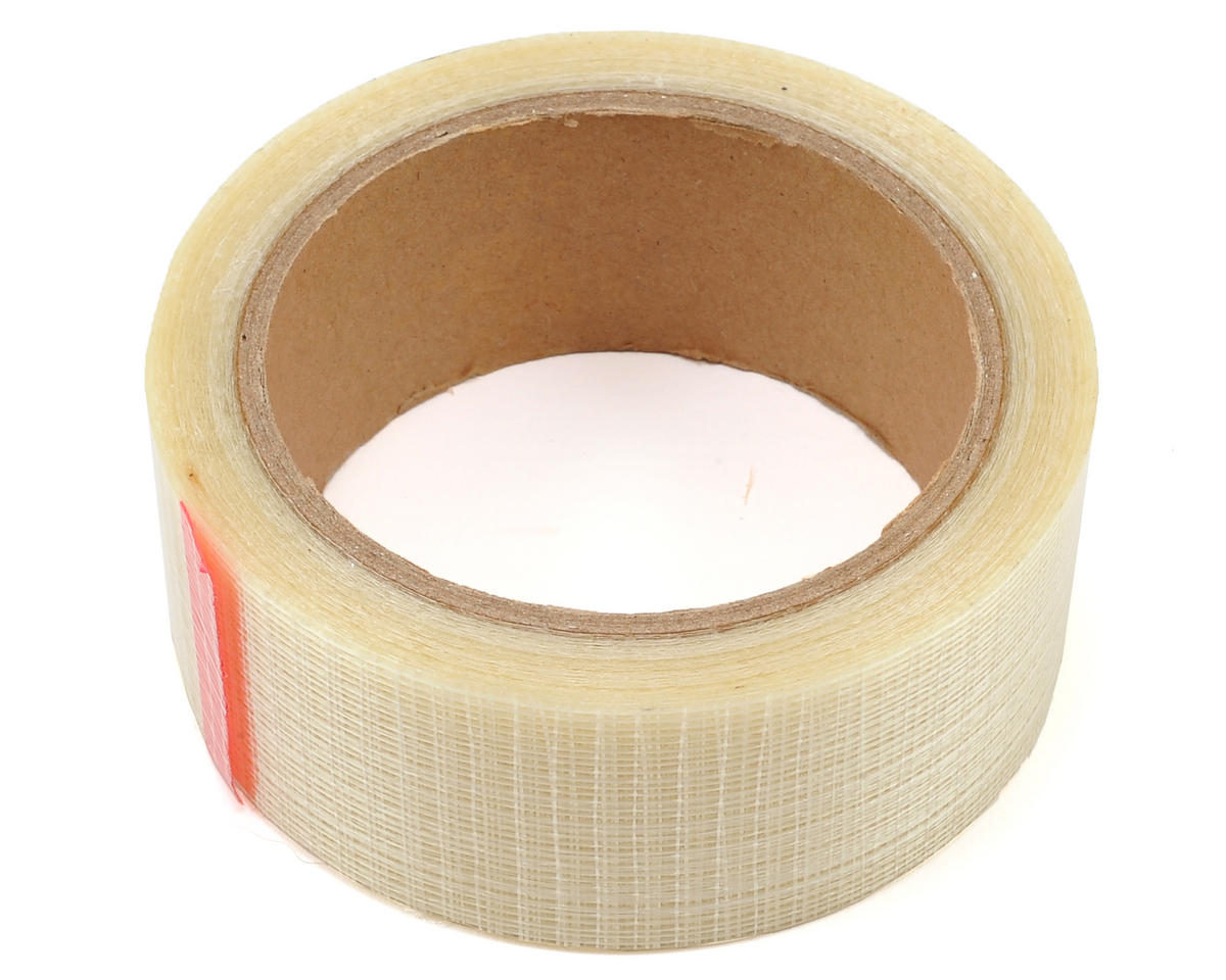 Fiberglass Reinforced Fiber Tape (4x2000cm) by Yeah Racing