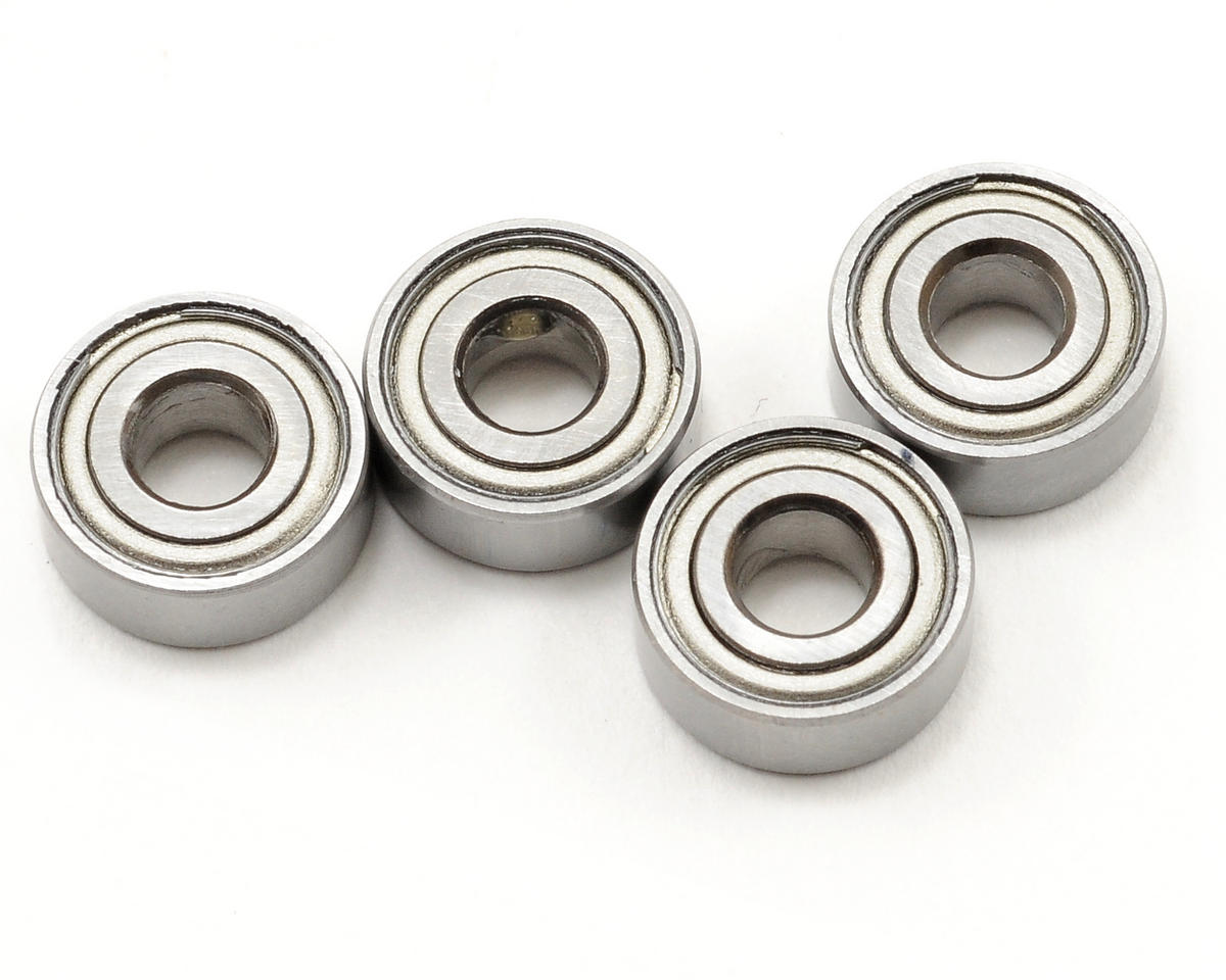 Curtis Youngblood 4x10x4mm Bearing (4)