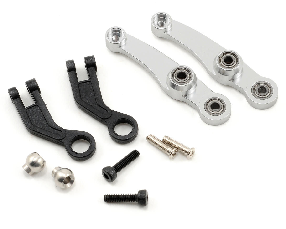 Washout Arm Set w/Bearings