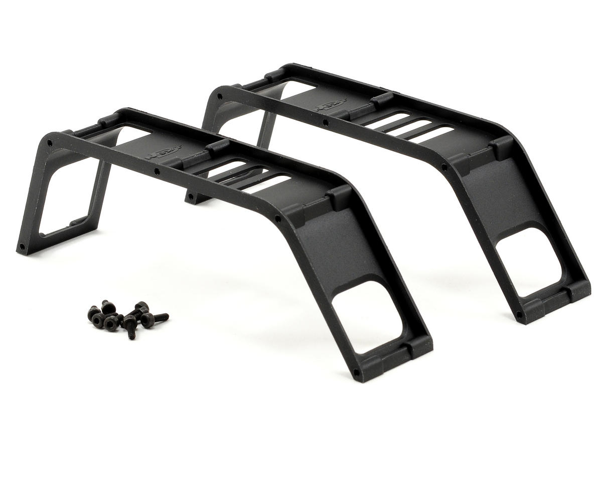 Curtis Youngblood Main Frame Center Brace Set