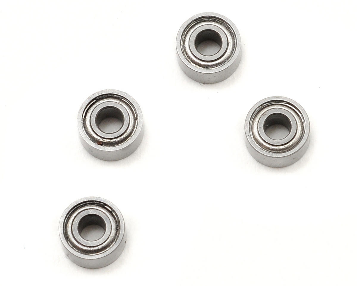 Curtis Youngblood 2x5x2.5mm Bearing (4)