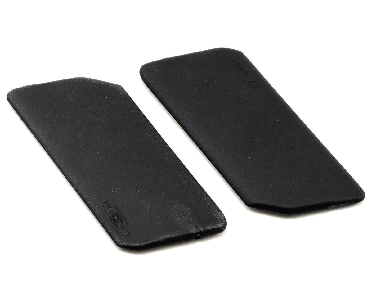 71mm Flybar Paddle Set