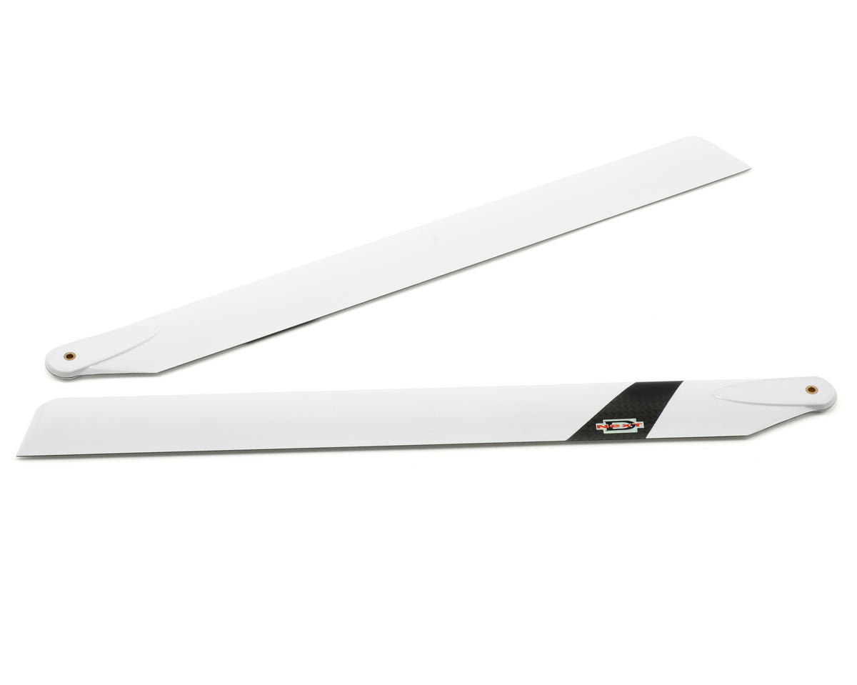 Curtis Youngblood 325mm Next-D Carbon Main Blades