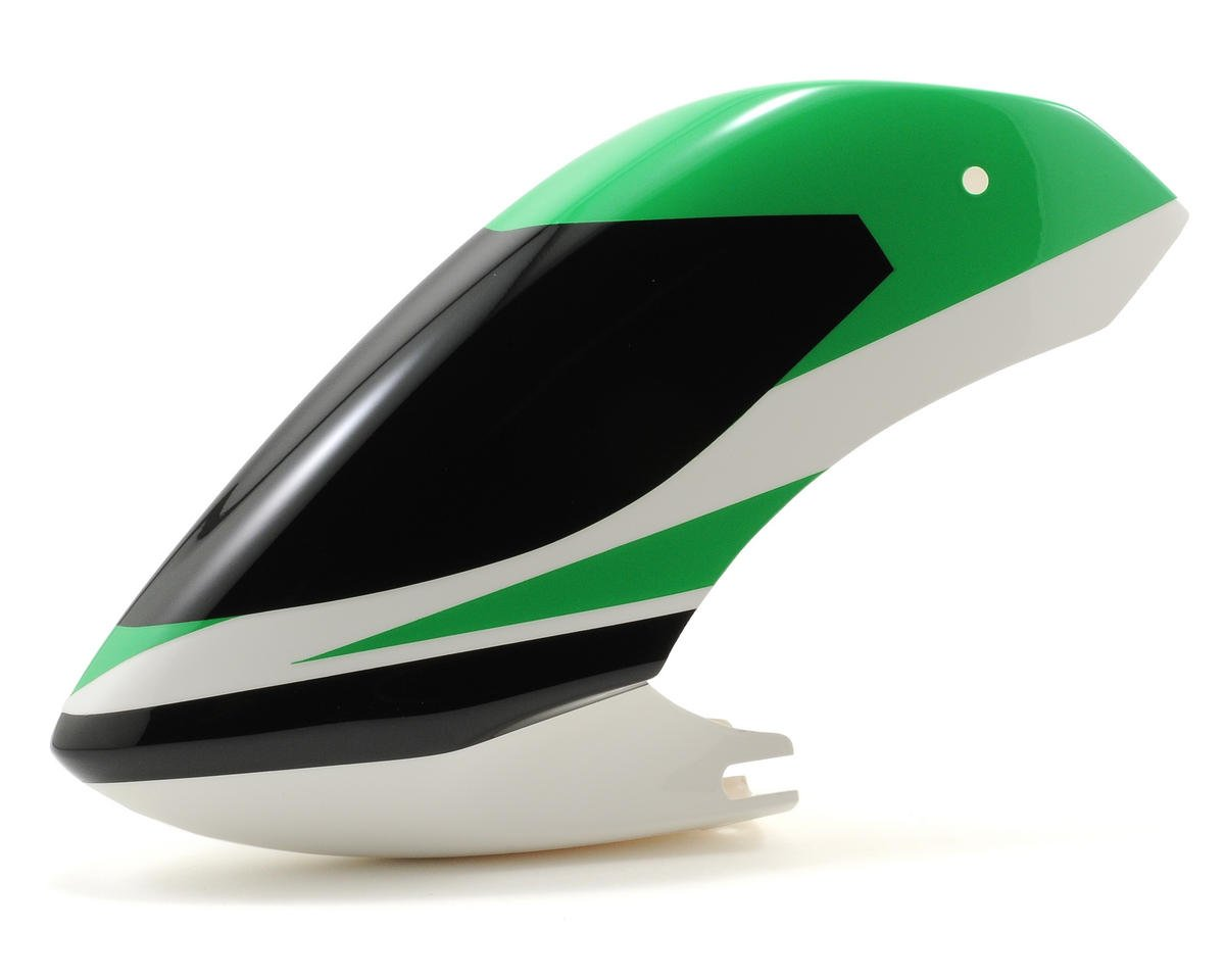 Curtis Youngblood Rave 450 Canopy (Green)