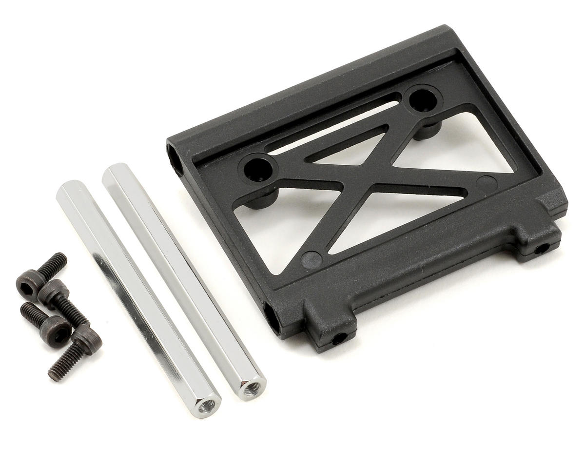 Curtis Youngblood Plastic Center Frame Brace Set