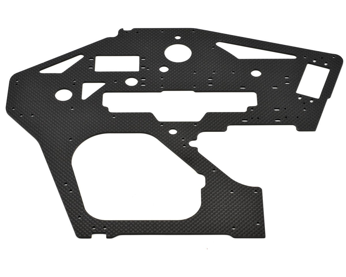 Left/Right Carbon Main Frame
