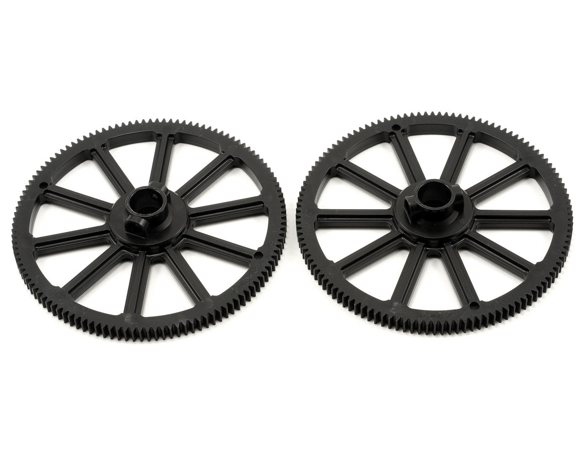 Curtis Youngblood 118 Tooth Tail Drive Gear