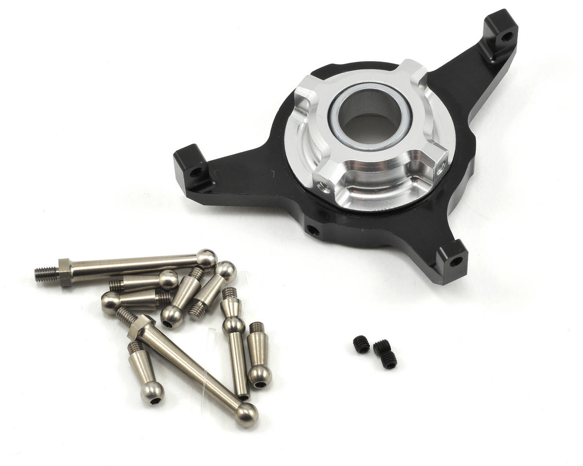 Swashplate Set by Curtis Youngblood Rave Ballistic 635