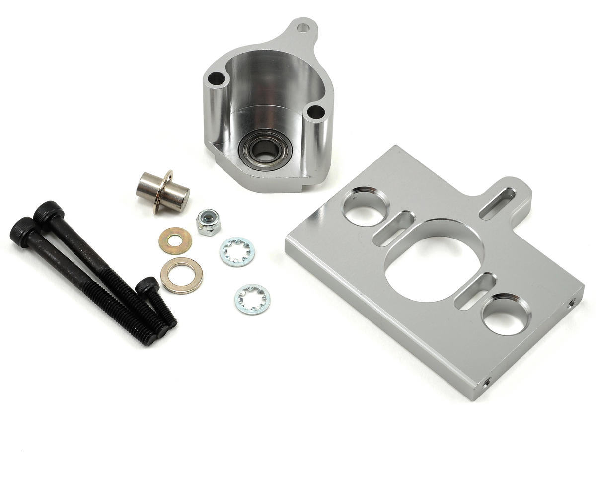 Electric Motor Mount Set