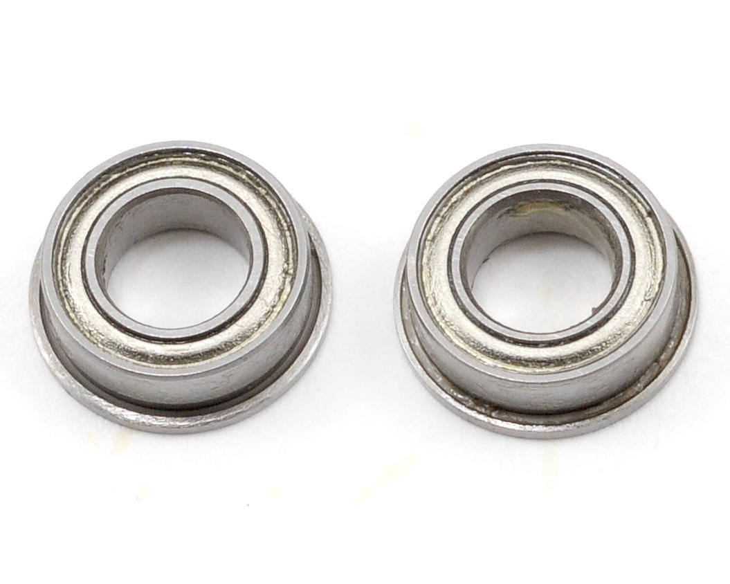 Curtis Youngblood Rave ENV Electric 5x9x3mm Flanged Bearing Set (2)