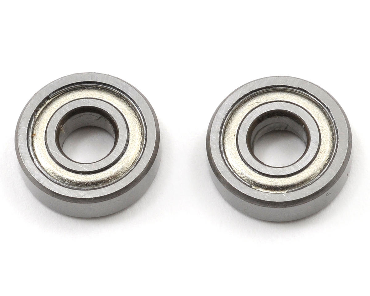 Curtis Youngblood 5x13x4mm Bearing Set (2)