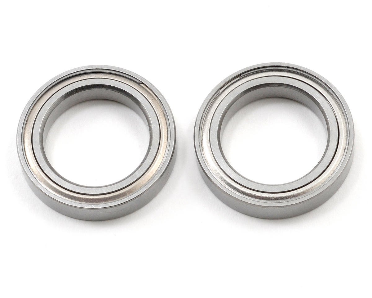 Curtis Youngblood 14x21x4mm Bearing Set (2)