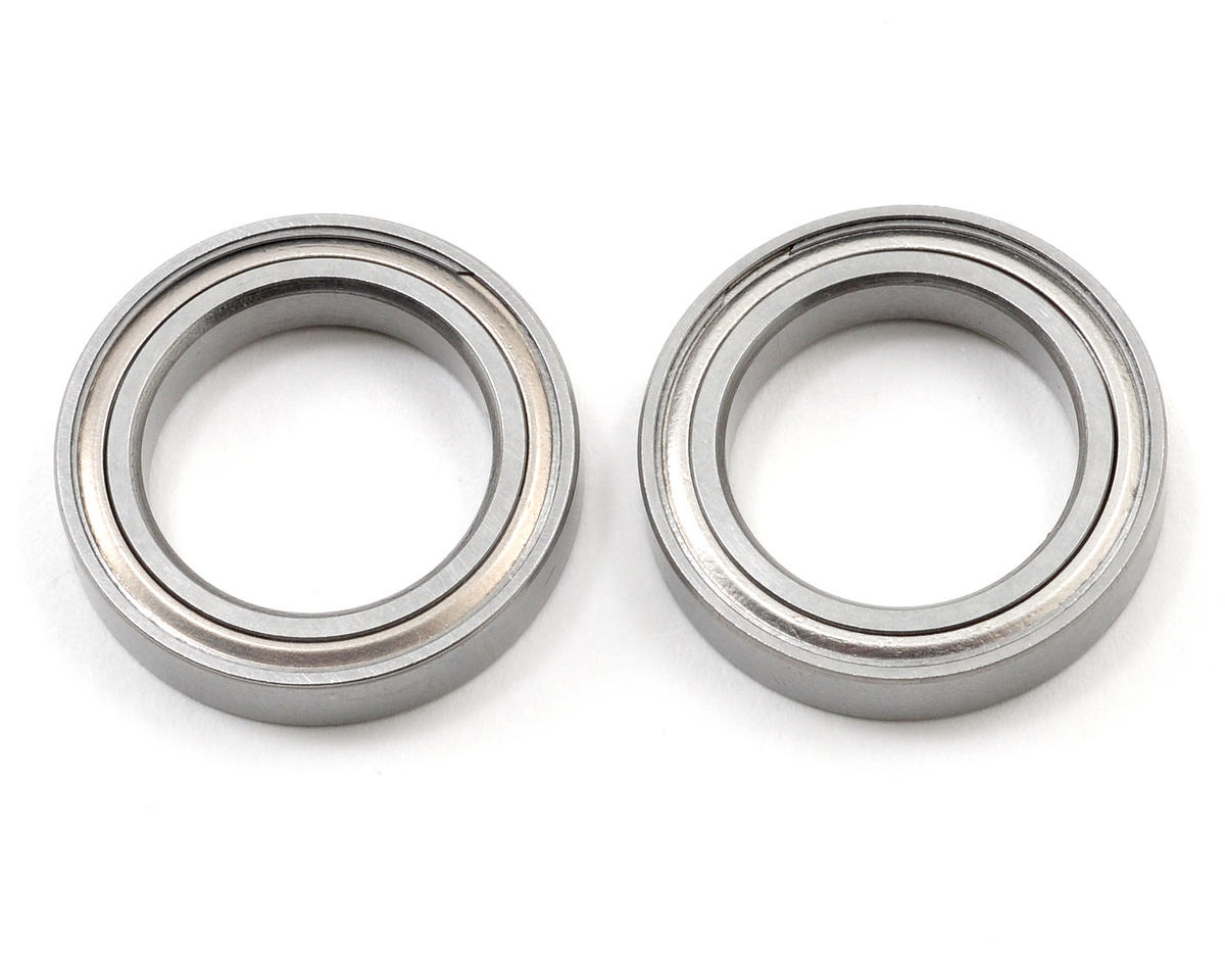 Curtis Youngblood Rave Ballistic FSO 14x21x4mm Bearing Set (2)