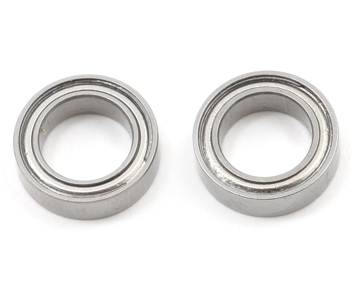 Curtis Youngblood 7x11x3mm Bearing Set (2)