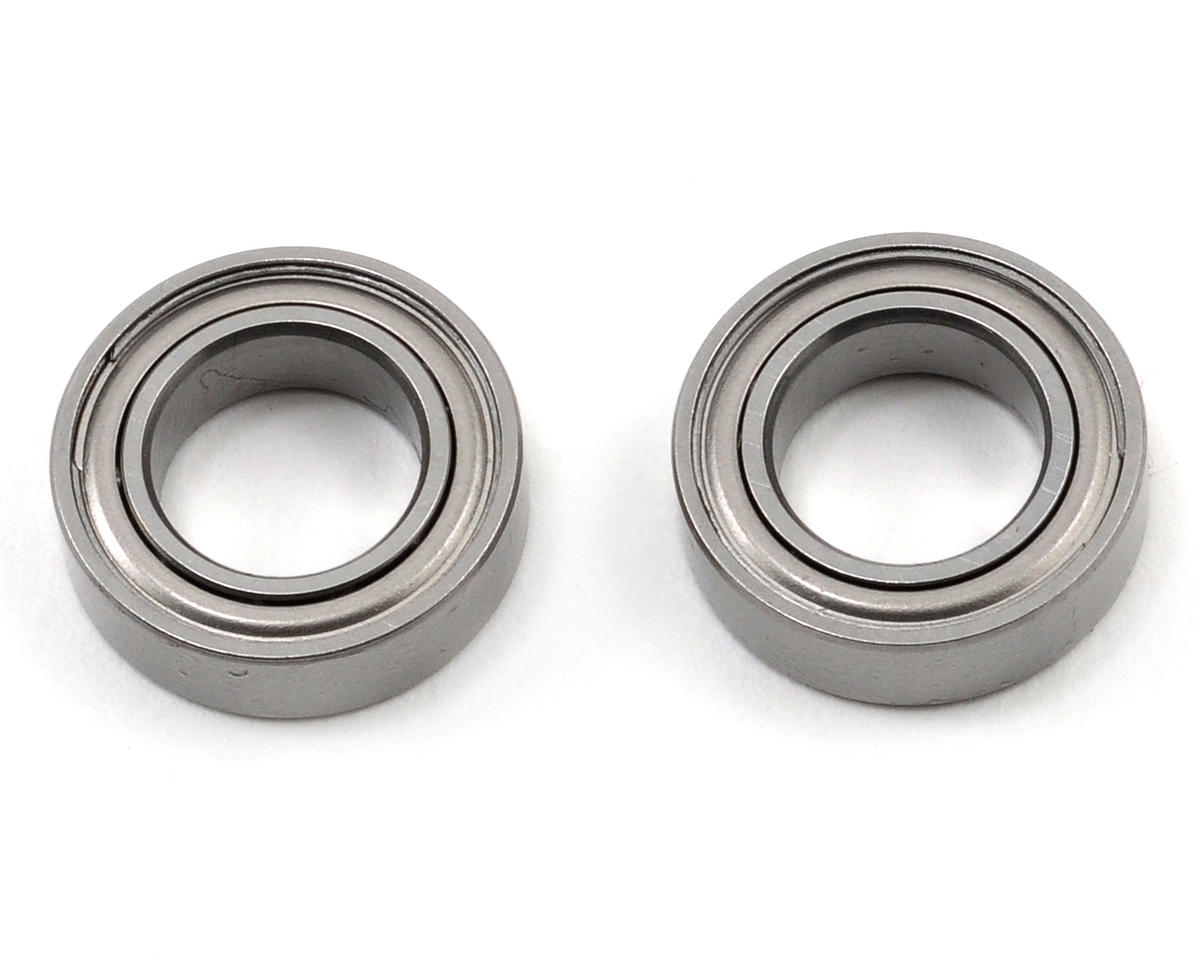 Curtis Youngblood 8x14x4mm Bearing Set (2)