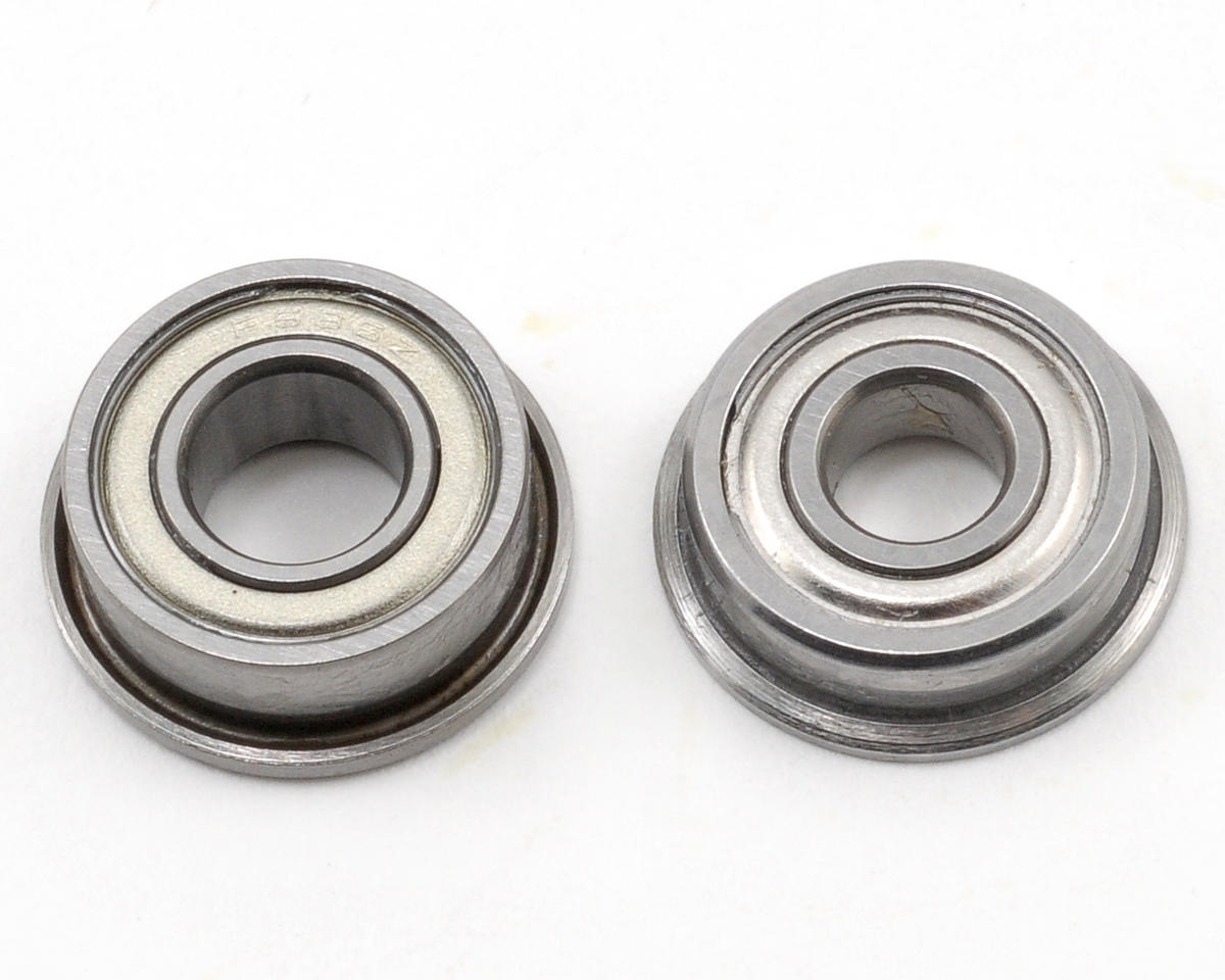 Curtis Youngblood Tail Gear Box Bearing Set (2)