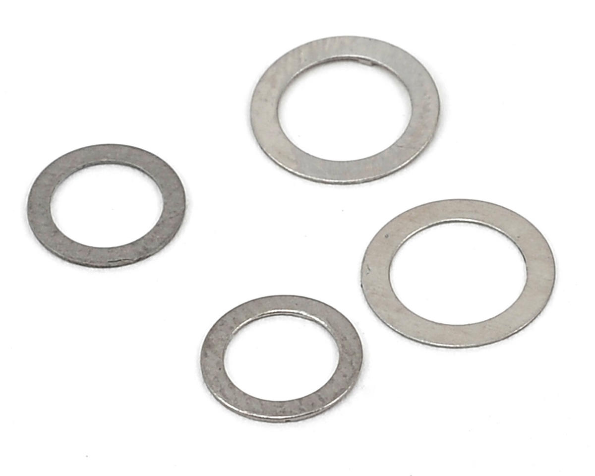 Tail Gear Shim Set