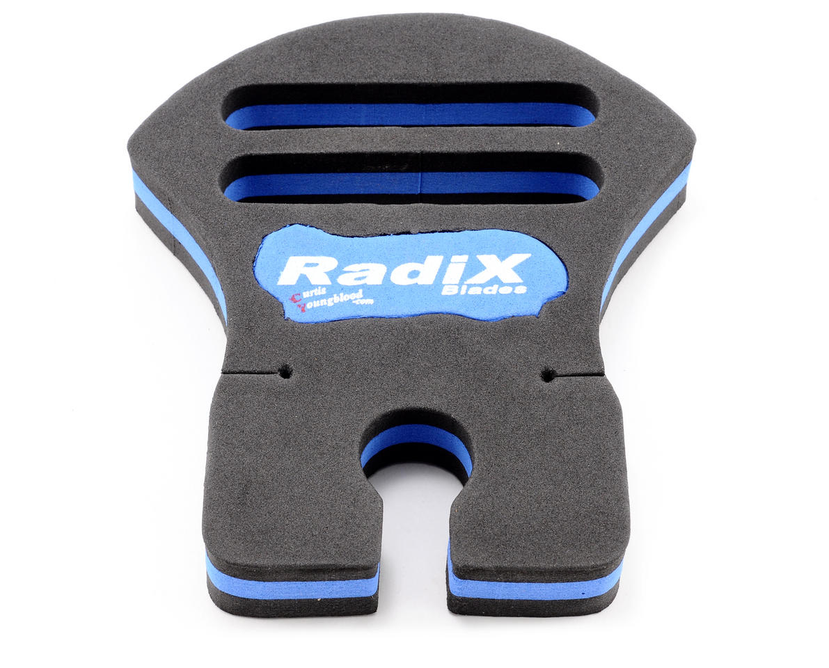 Curtis Youngblood Radix Foam Blade Holder