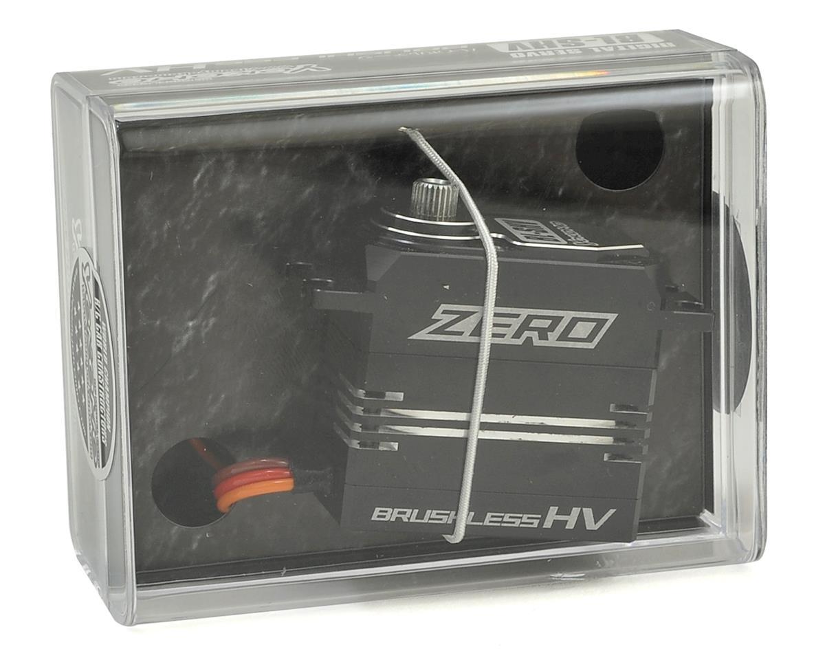 Yokomo BL-SHV Zero Digital Brushless Servo (High Voltage)