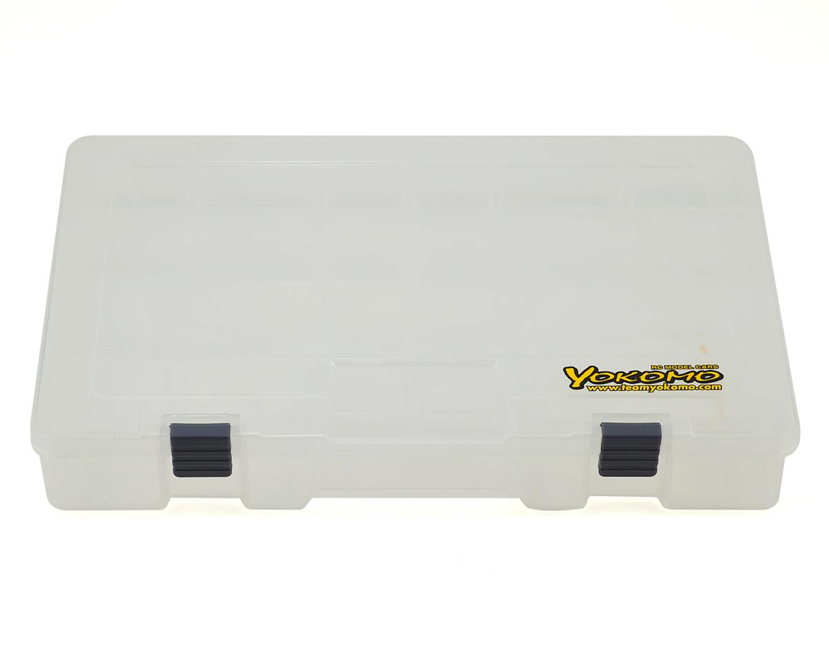 Yokomo YC-12 Parts Case (330x221x50mm)