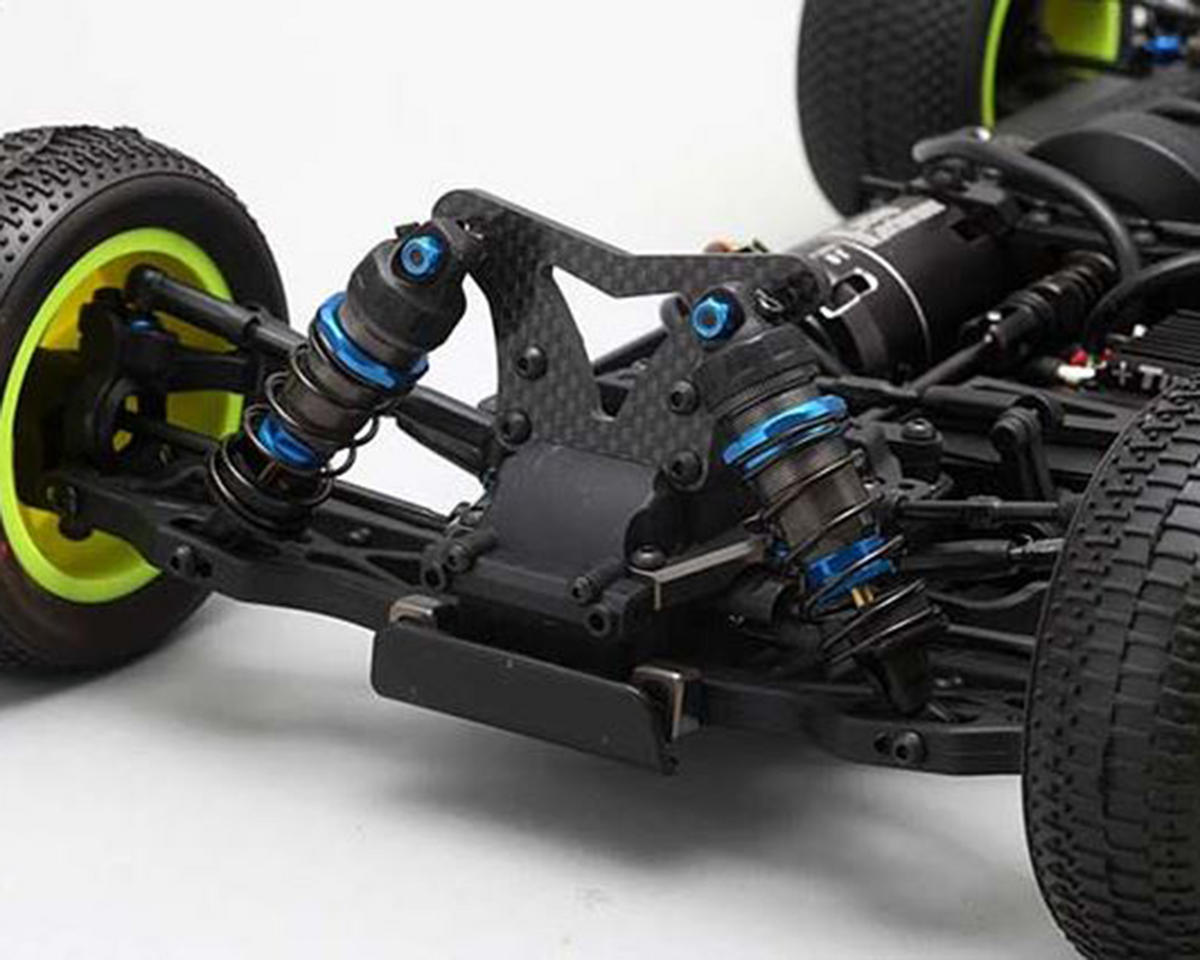 Yokomo B-MAX4 III 1/10 Competition 4WD Buggy Kit