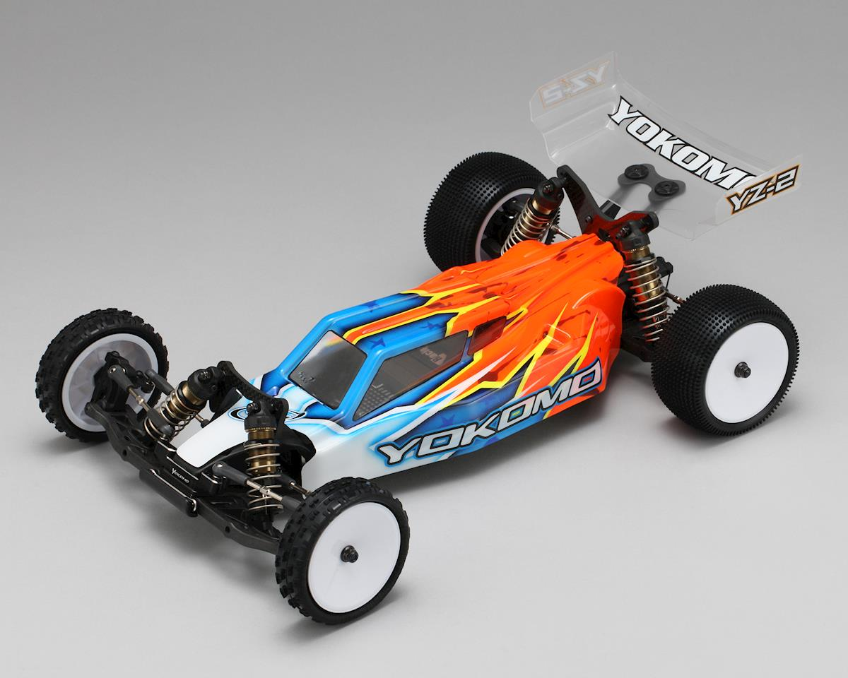 Yokomo YZ-2 CA L2 Edition 1/10 2WD Electric Buggy Kit (Carpet & Astro)