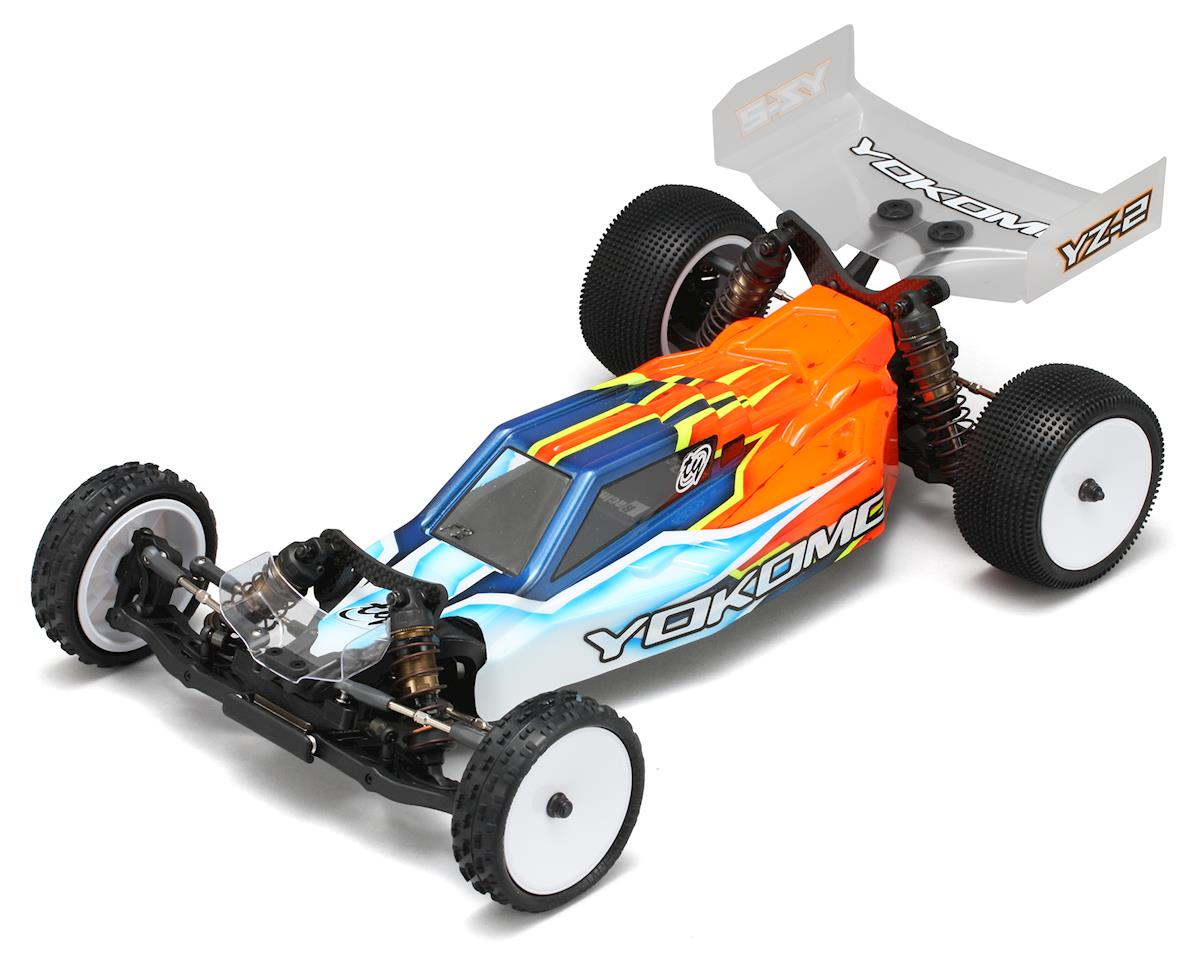 Yokomo YZ-2 CA L3 Edition 1/10 2WD Electric Buggy Kit (Carpet & Astro) | relatedproducts