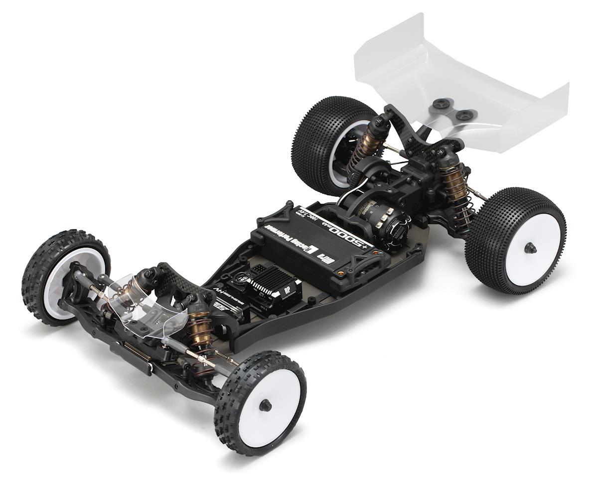 Yokomo YZ-2 CA L3 Edition 1/10 2WD Electric Buggy Kit (Carpet & Astro)