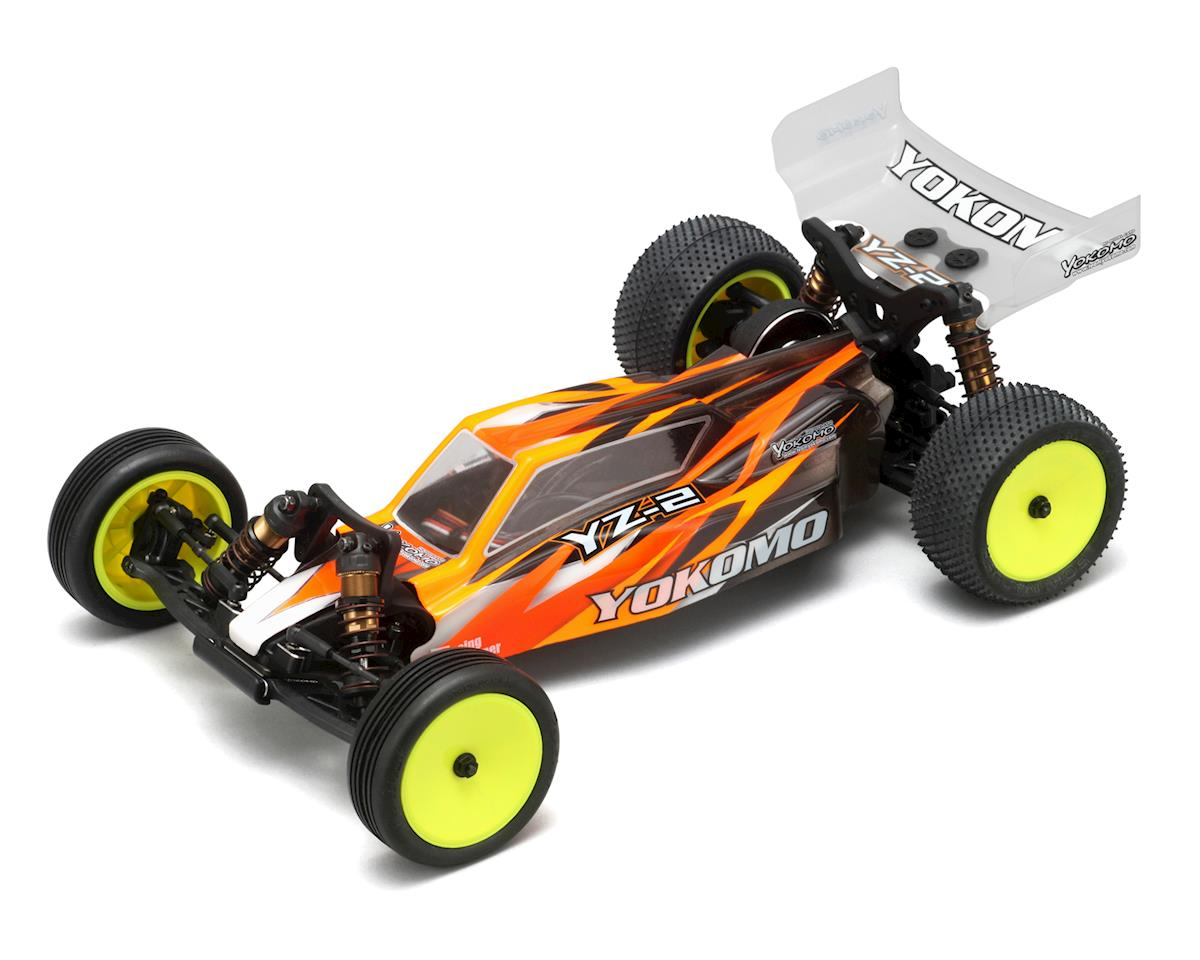 YZ-2 DT Edition 1/10 2WD Electric Buggy Kit (Dirt) by Yokomo