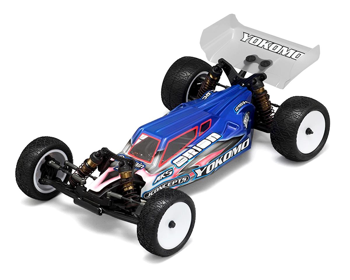 SCRATCH & DENT: Yokomo YZ-2 DTM Maifield Edition 1/10 2WD Electric Buggy Kit