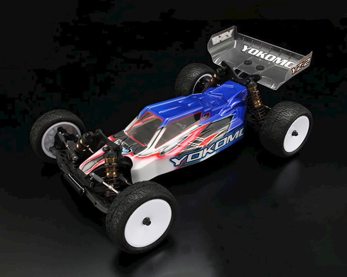 Yokomo YZ-2 DTM 2.0 1/10 2WD Electric Buggy Kit (Dirt)