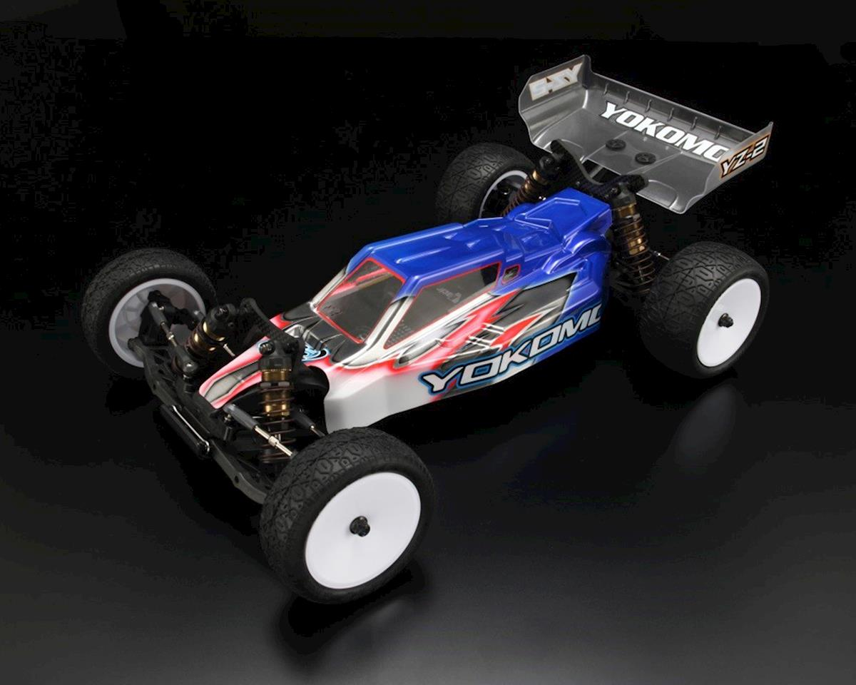 Yokomo YZ-2 DTM 2.0 Stock 1/10 2WD Electric Buggy Kit (Dirt)