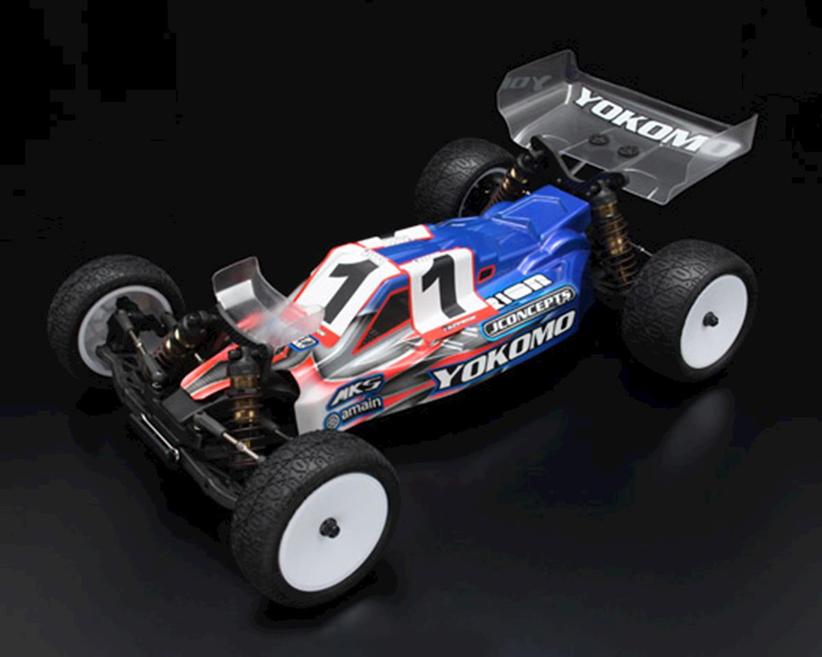 YZ-2 DTM World Championship Edition 1/10 2WD Electric Buggy Kit