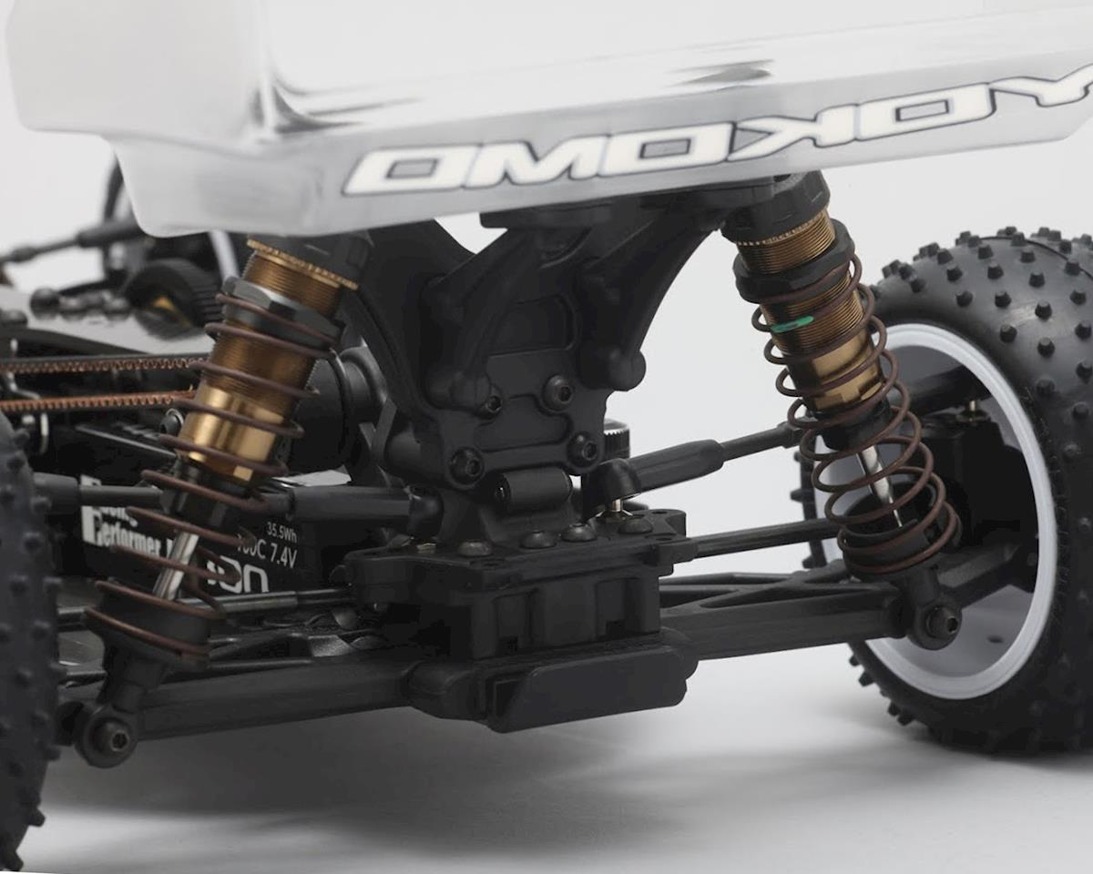 Yokomo YZ-4 1/10 Electric 4WD Buggy Kit
