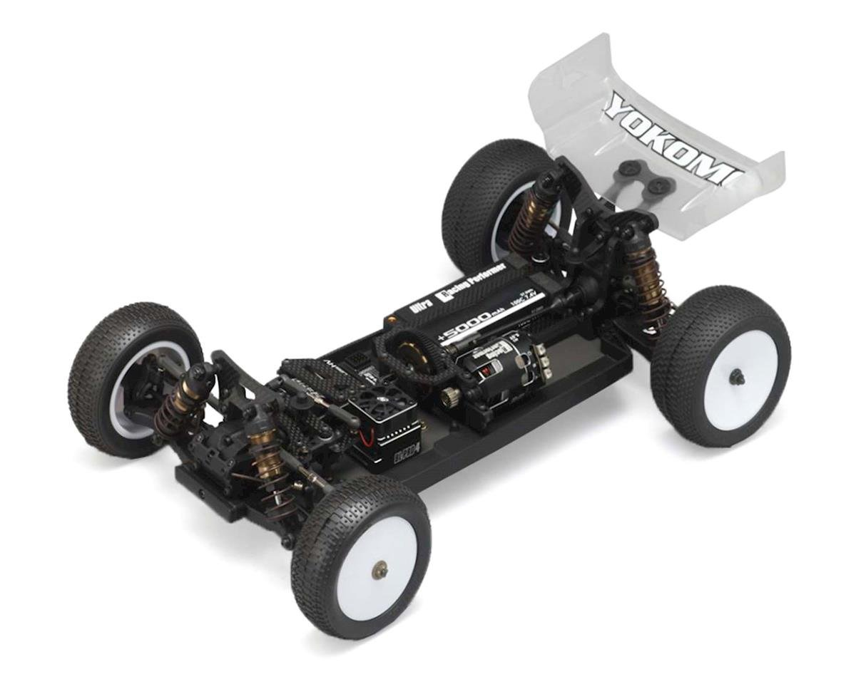 YZ-4 SF Factory 1/10 Electric 4WD Buggy Kit by Yokomo