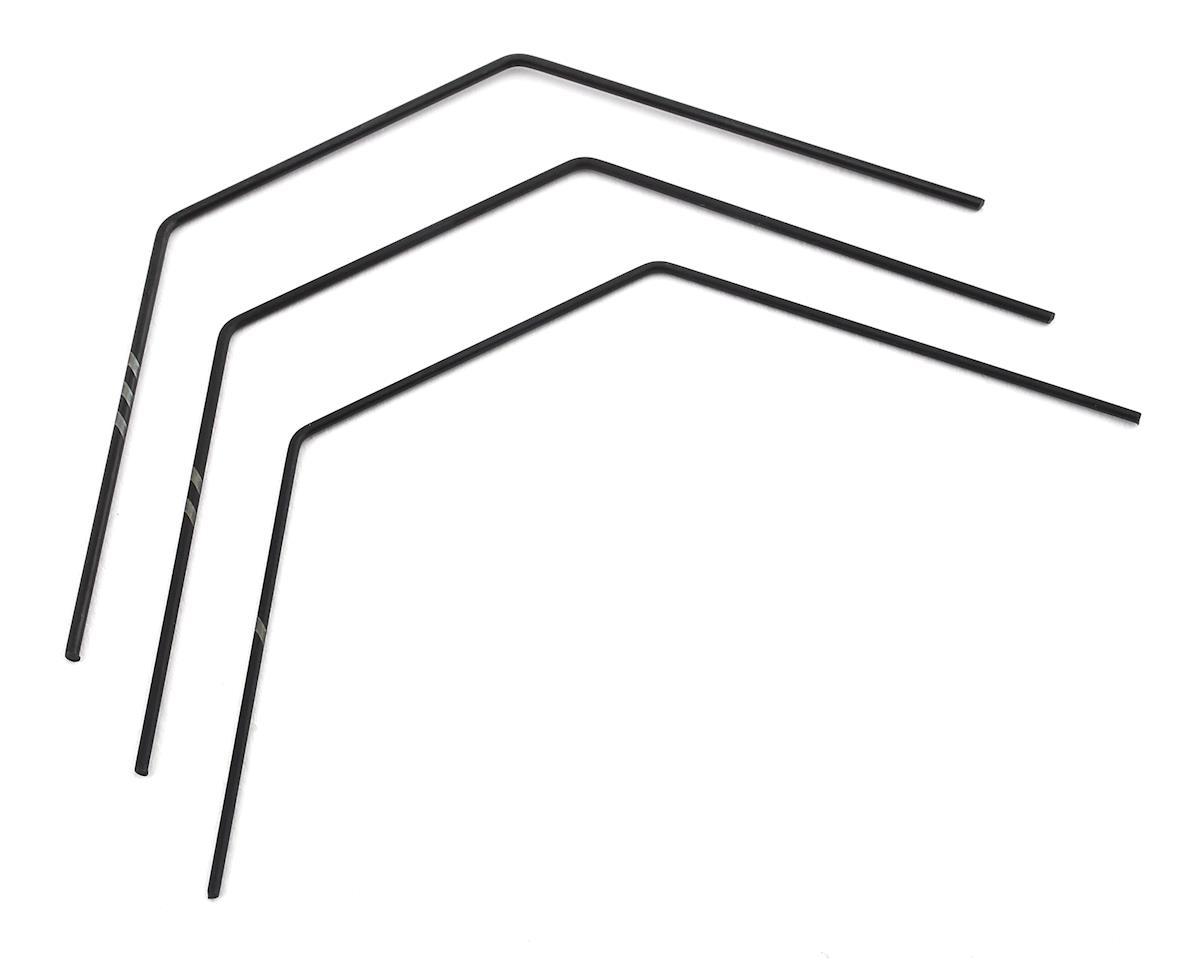Yokomo BD10 Rear Stabilizer Wire Set (1.1, 1.2, 1.3mm)